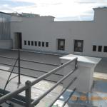 Pozemné stavby Pezinok - obnova stavieb