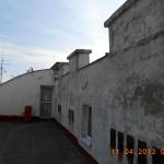 Pozemné stavby Pezinok - oprava fasády
