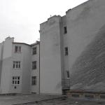 Pozemné stavby Pezinok - fasáda