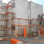 Pozemné stavby Pezinok - stavebný dozor