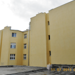 Pozemné stavby Pezinok - vedenie stavieb